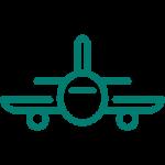 حمل و نقل هوایی Aviation حمل صادرات گچ با هواپیما حمل هوایی گچ تعرفه انتقال هواپیمایی هوایی گچ ساختمانی سمنان صادرات گچ از طریق هواپیمای باری