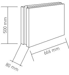 ابعاد دیوار گچی ساده ضخامت دیوار گچی استاندارد سمنان