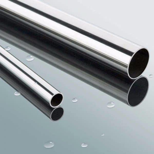 لوله مانیسمان چیست فلزات آهنی