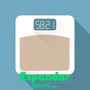 وزن مخصوص گچ