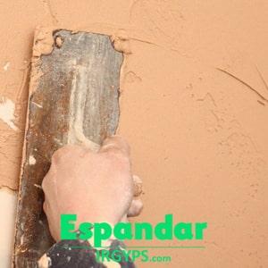 گچ و خاک آماده سمنان گچ و خاک مخلوط ساختمانی مخصوص زیرکار سمنان