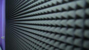 عایق صوتی كاربرد عايق های صوتی انواع مصالح عايق صوتی